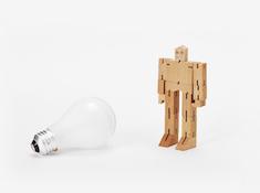 Cubebot Micro Julien