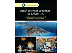 GEMS: Ocean Science Sequence for Grades 3-5
