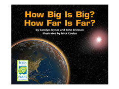 How Big is Big? How Far is Far? - Seeds of Science