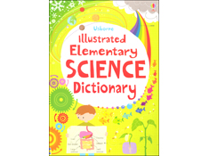 Illustrated Elementary Science Dictonary