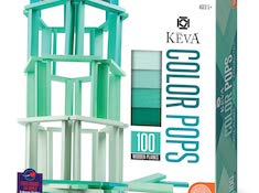 Keva Color Pops Teal