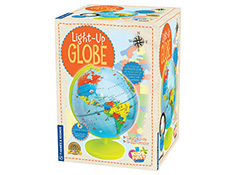 Kids First Light Up Globe