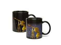 Stargazer Morphe Mug