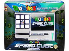 Rubik's Cube Speed