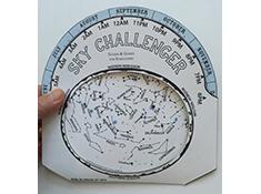 Sky Challenger - Digital DIY