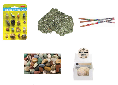 Small Minerals Bundle
