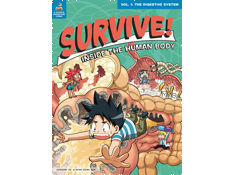 Survive! Vol.1