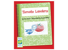Tomato Landers - Seeds of Science